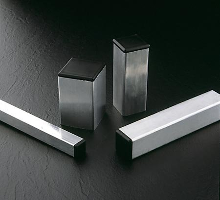 Plugs for Square Tubing